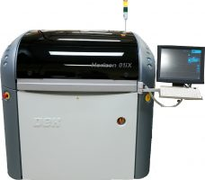 DEK Horizon 01IX Stencil Printer