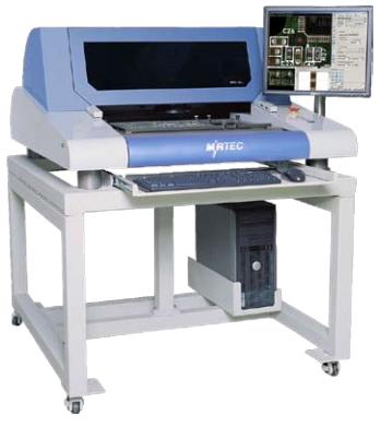 AOI: Automated Optical Inspection