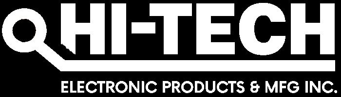 Hi-Tech Transparent Logo